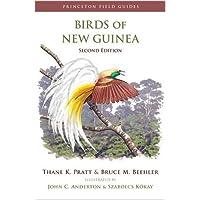 Birds of New Guinea 2ed