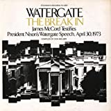 Watergate 1: Break in