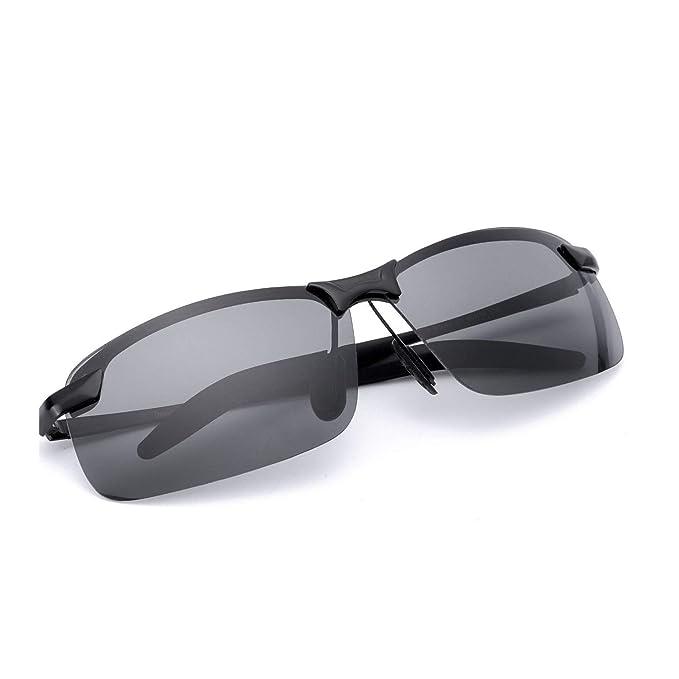 541d383f8a Myiaur gafas de sol polarizadas para hombre de los deportes de la moda para  la conducción
