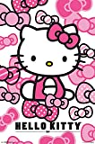 """Trends International Hello Kitty Bows Wall Poster 22.375"""" X 34"""""""