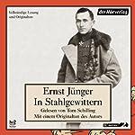 In Stahlgewittern | Ernst Jünger