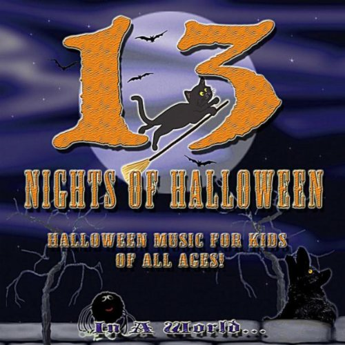 13 Nights Of Halloween Song (13 Nights of Halloween)
