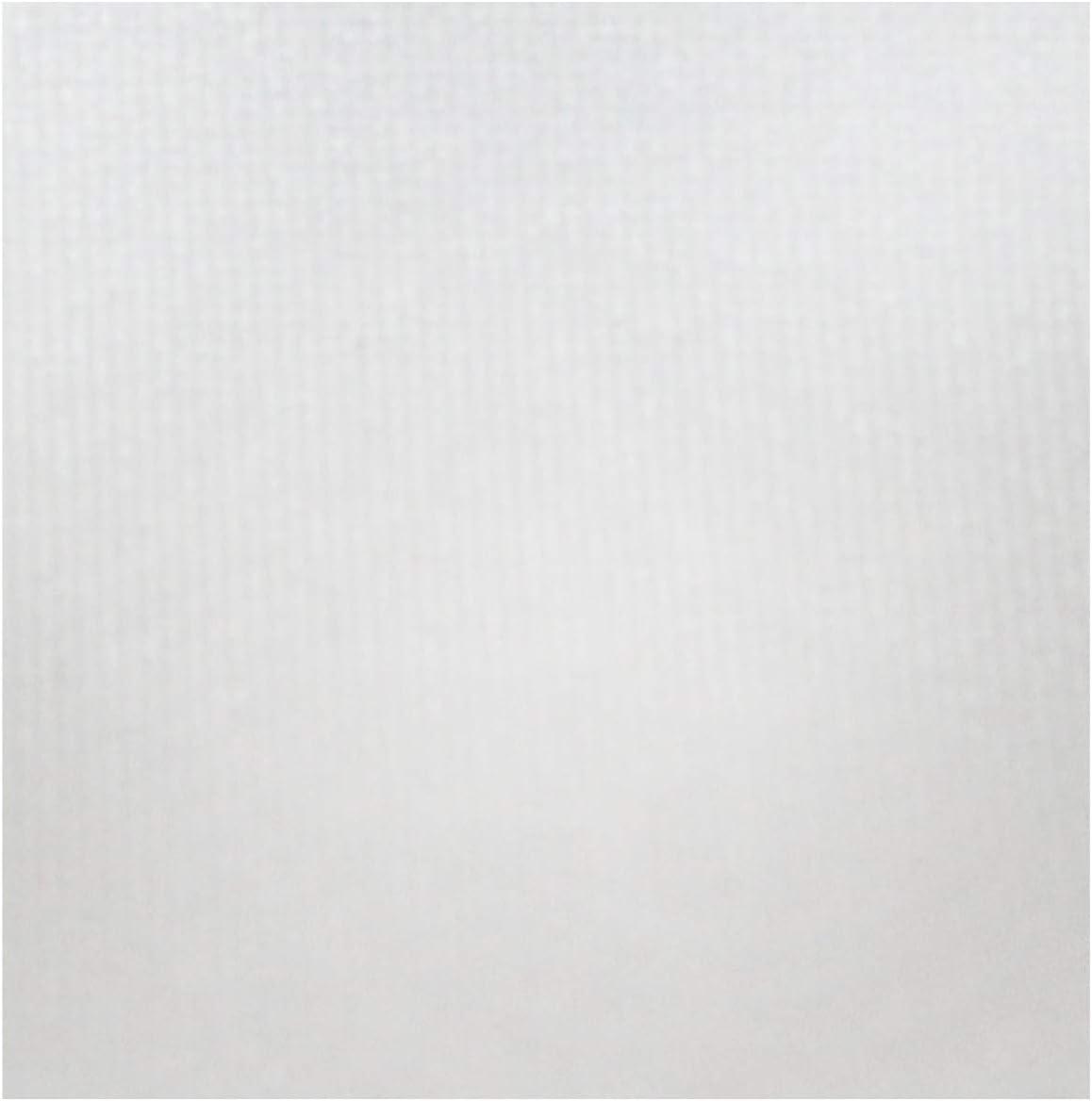 Russo Tessuti Tessuto Lycra Licra Elasticizzato Lucida Unita 50 x 1,50 mt Body Ballo Danza-1 Bianco