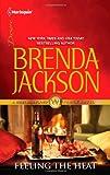 Feeling the Heat, Brenda Jackson, 0373731620