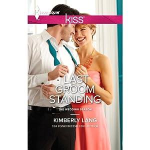 Last Groom Standing Audiobook