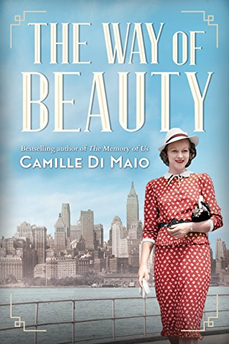 Way Beauty Camille Maio ebook product image