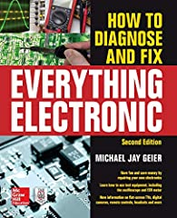 Publisher's Note: Products purchased from Third Party sellers are not guaranteed by the publisher for quality, authenticity, or access to any online entitlements included with the product.       A Fully Revised Guide to Electronics Tr...
