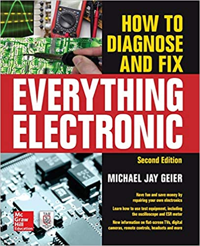 troubleshooting and repairing pcs beyond the basics tab electronics technician library