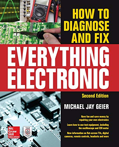 (How to Diagnose and Fix Everything Electronic, Second Edition)