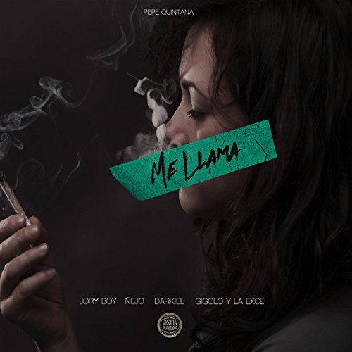 Me Llama (feat. Jory Boy, Ñejo.