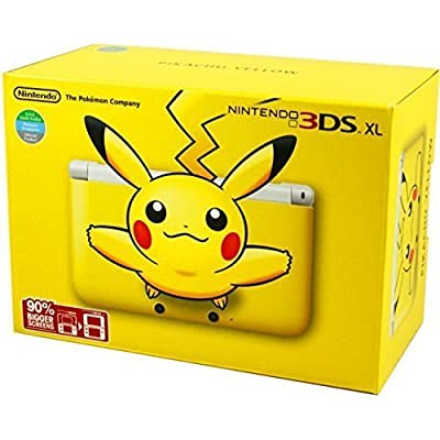 nintendo-3ds-xl-yellow-pikachu