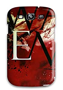Nick Tate Perfect Tpu Case For Galaxy S3/ Anti-scratch Protector Case (other)