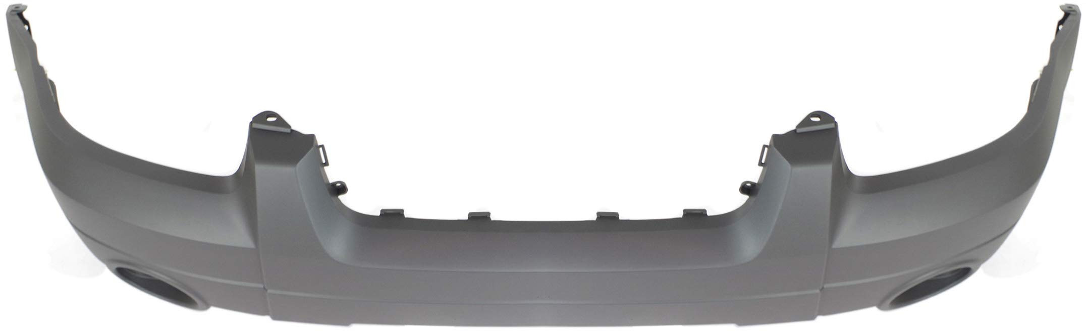 Clipsandfasteners Inc 25 Bumper Cover Push-Type Retainers For Ford Escape