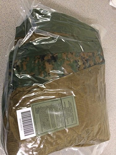 US Military Poncho Liner, MARPAT Digital Camo