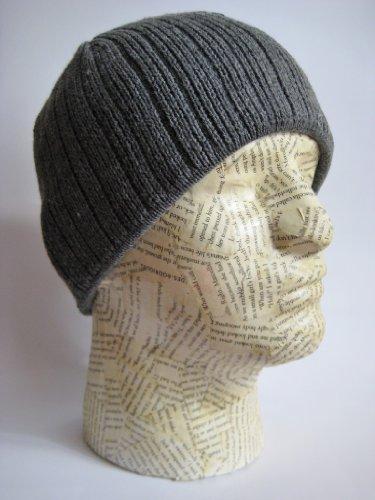 gris invierno de Fit Sombreros gorro de luz M Frost sombreros de 192 hombre de blanca invierno de para de esquí gorro nbsp;gorro punto oscuro Invierno Gorro Skully Frost cálida r7r4pH