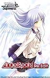 Weiss Schwarz ANGEL BEATS! RE EDIT - English Weiss/Weib Starter Trial Deck