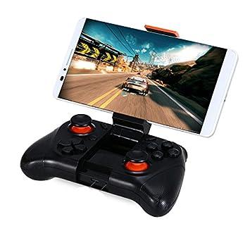 Hello Zone Exclusive Bluetooth Mobile Gamepad Mobile: Amazon