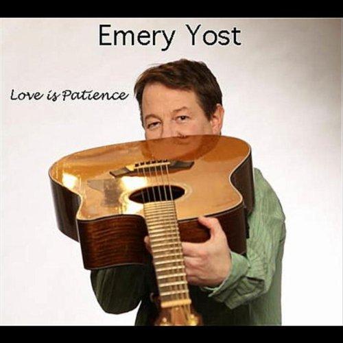 Love Is Patience (Love Is Patience)