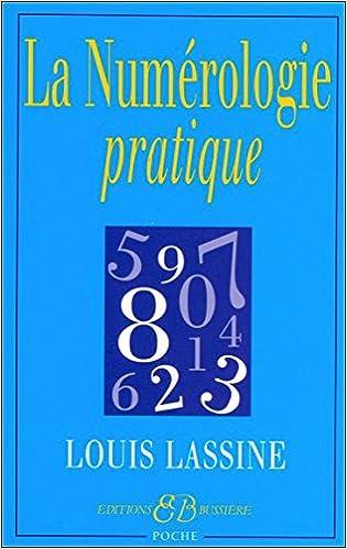 En ligne téléchargement gratuit La Numérologie pratique pdf epub