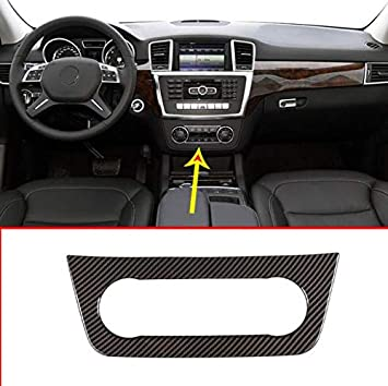Air Vent Cover Trim For Mercedes-Benz ML W166 GL X166 GLE GLS Styling Interior
