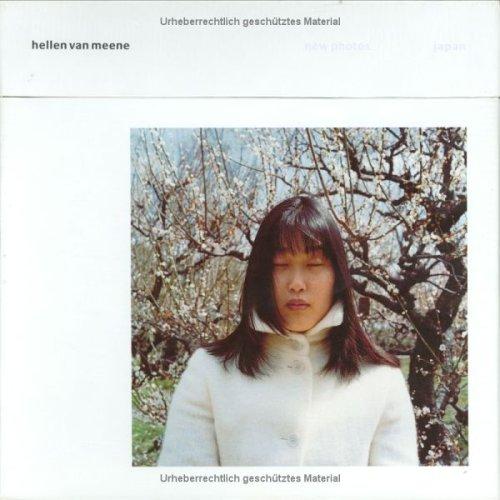 Hellen van Meene: Japan Series by Walther Konig, Koln