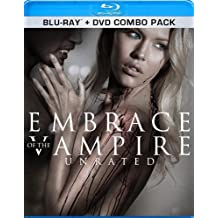 Embrace of the Vampire [Blu-ray] by Starz / Anchor Bay