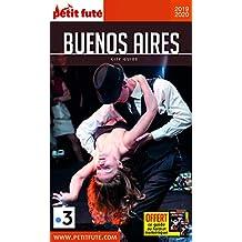 BUENOS AIRES 2019-2020 + OFFRE NUMÉRIQUE + PLAN