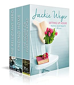 Setting Up House: Home and Hearth Collected Edition by [Weger, Jackie]