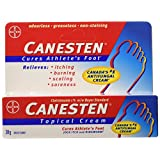 CANESTEN 1-Percent Topical Cream, Tube,30-Gram