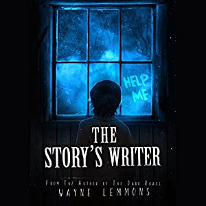 The Story's Writer Audiobook