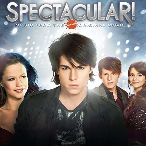 Spectacular! (Music From The Nickelodeon Original