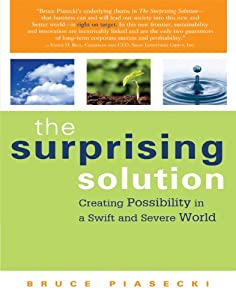 Surprising Solution: Creating Possibility in a Swift and Severe World
