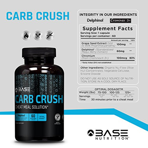 BASE-CARB-CRUSH-Carb-Blocker-Appetite-Suppressant-Pills-Smart-Weight-Loss-Pills-that-Allow-you-to-Cheat-on-Your-Diet-Among-the-Best-Weight-Loss-Products-60-Natural-Vegetable-Capsules