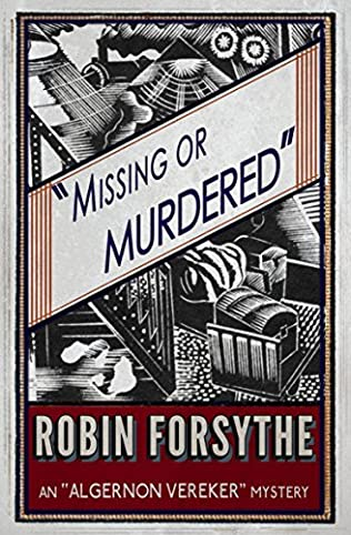 book cover of Missing Or Murdered