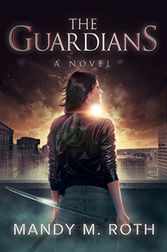 The Guardians by [Roth, Mandy M.]