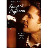 NEW Flowers For Algeron (DVD)