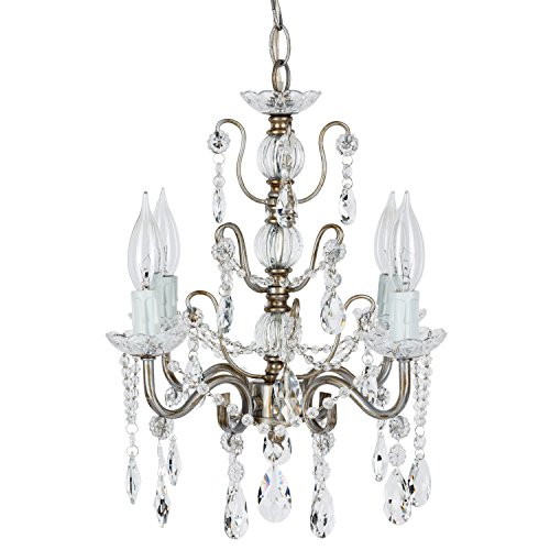 Collection Mini Chandelier - 5