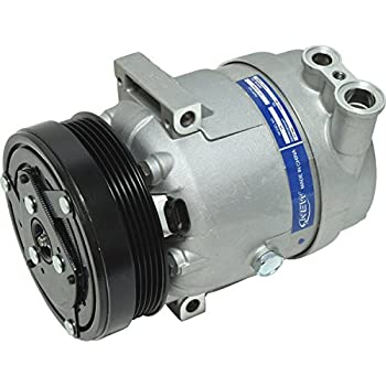 UAC CO 22234C A/C Compressor
