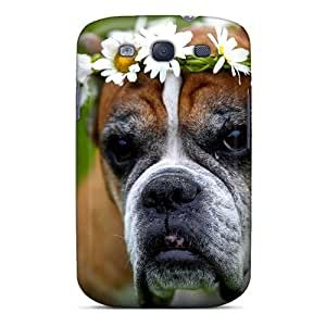 Top Quality Case Cover For Galaxy S3 Case With Nice Prince Charming Appearance