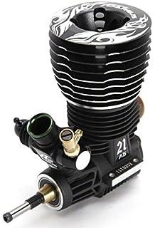 Argus nitro Engines - Motor Argus 21 A5 COMPETICIÓN 5 TRANSFERS Turbo - ARG001