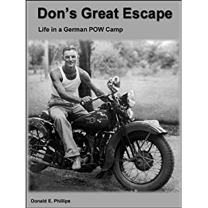 Don's Great Escape: Life in a German POW Camp
