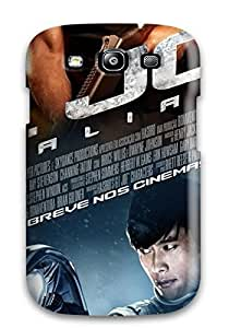Hot Tpye Riley Keough Nicholas Hoult4 Case Cover For Galaxy S3