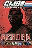 img - for G.I. Joe - Reborn Volume 1 (v. 1) book / textbook / text book