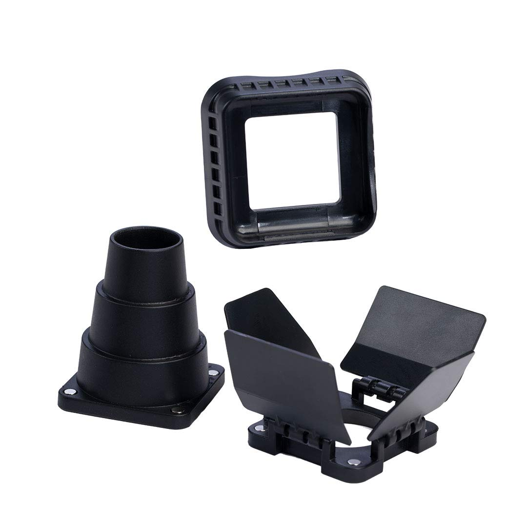 Lume Cube - Light Shaping Bundle for The Lume Cube
