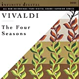 Classical Music : Vivaldi: The Four Seasons; Violin Concertos RV. 522, 565, 516