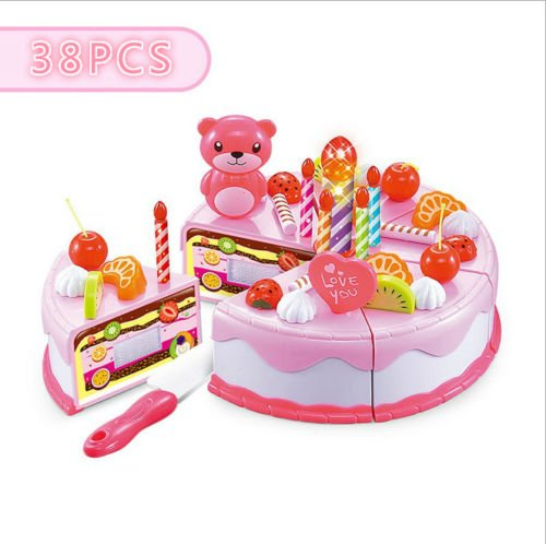 38-pcs-birthday-cake-toy-set-fruit-cake-kids-pretend-play-food-toy-play-set-with-knife-and-fruits-fo