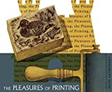 The Pleasures of Printing: Thomas Griffits at Vincent Brooks, Day & Sons and The Baynard Press