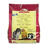 L/M Animal Farms SLM60451 Corn Cob Small Animal Bedding, 25-Pound