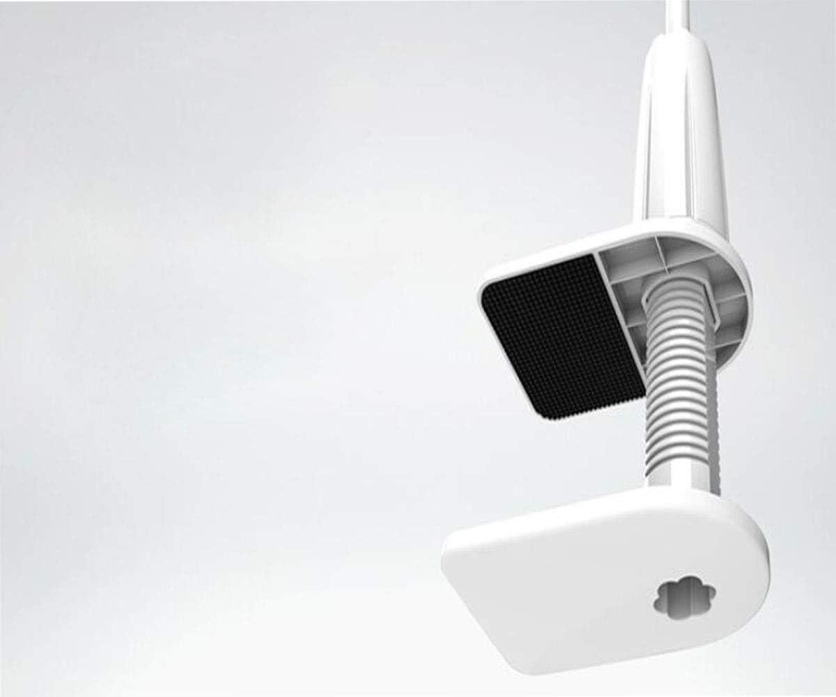 Mobile Phone Holder Tablet Computer Base Manganese Silicon Steel Alloy Multi-function Mobile Phone Holder Suitable For Desktop Bedside Anywhe Universal Adjustable And Flexible Smart Phone Tablet