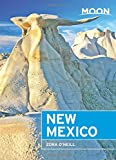 Moon New Mexico (Moon Handbooks)